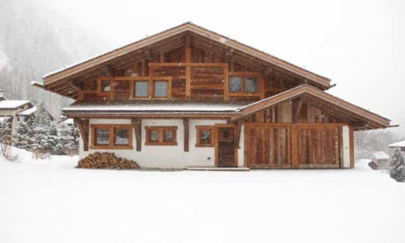 argentiere-chamonix-ski-chalet