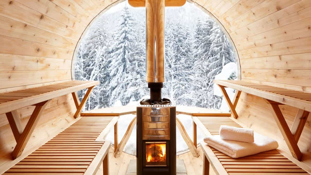 luxury ski chalets chamonix france marmotte mountain. Black Bedroom Furniture Sets. Home Design Ideas