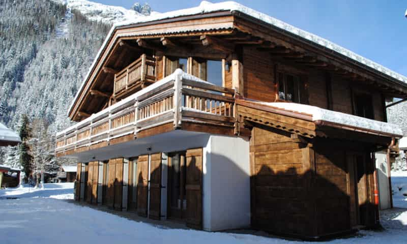 luxury-chalet-chamonix