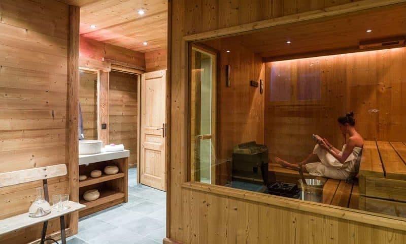 luxury-chamonix-chalet-sauna