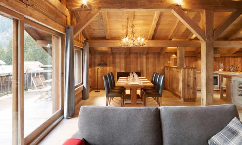 luxury-ski-chalet-argentiere