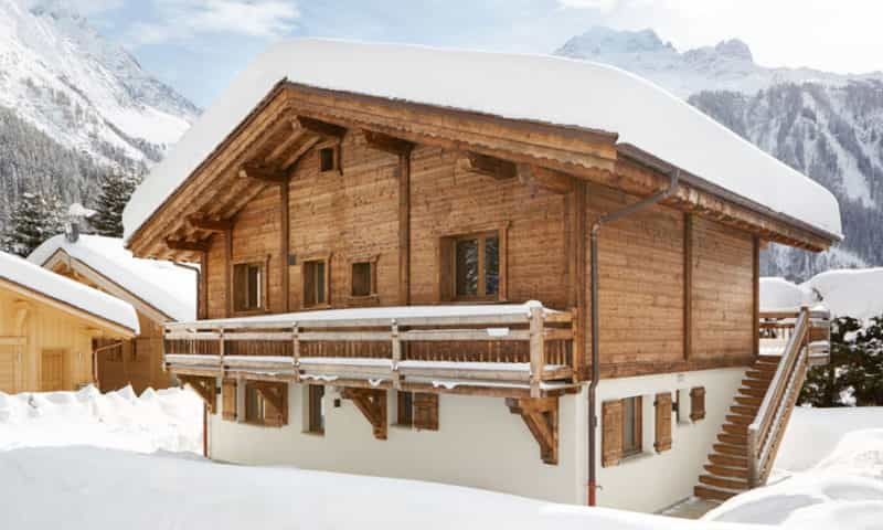 luxury-ski-chalet-chamonix-valley