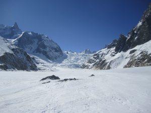 Image of Mont Blanc