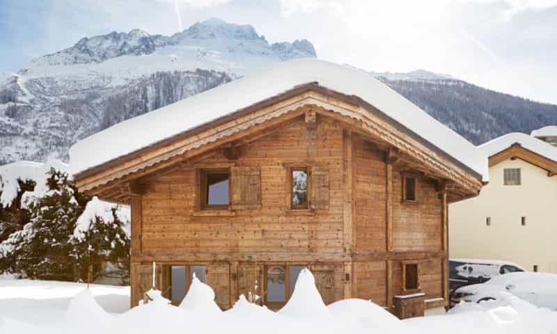 Argentiere Ski Chalet
