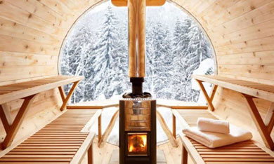chalet-exterior-wood-fired-sauna