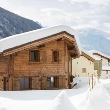 Village Chalet - Petit Zenith