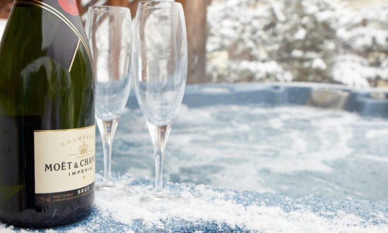 Argentiere Luxury Ski Chalet