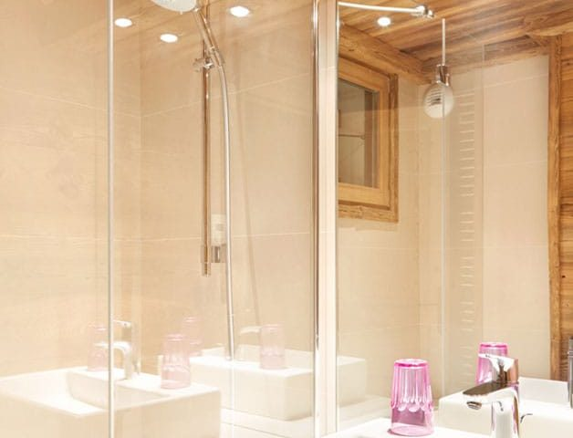 image of an ensuite bathroom
