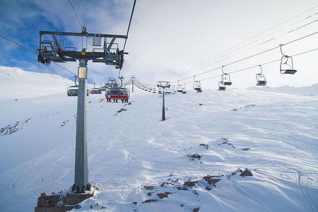 Image of Ski Lifts