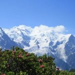Image of Hiking Trail in Argentiere and Chamonix