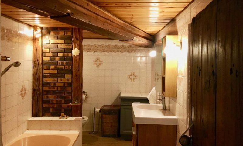Bathroom Downstairs (2)
