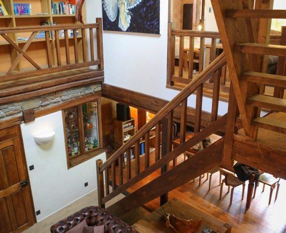 Ground floor stair case 2