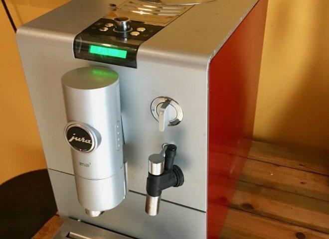 Kitchen - Coffee Machine